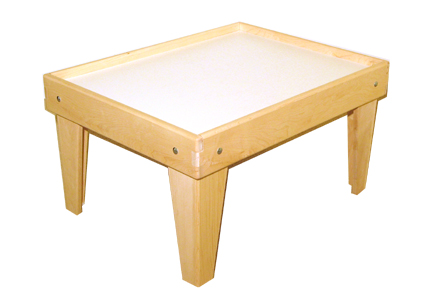 Maple Activity Table