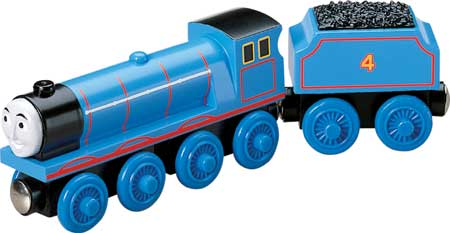 Gordon The Express Engine ( LC99004A )  - Thomas & Friends Wooden Railway